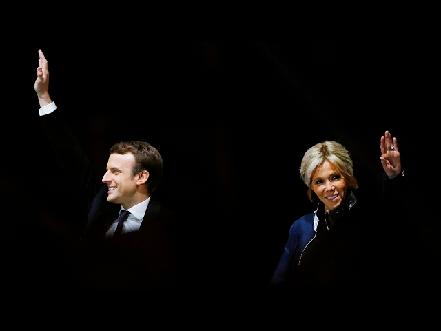 Emmanuel Macron names Edouard Philippe prime minister