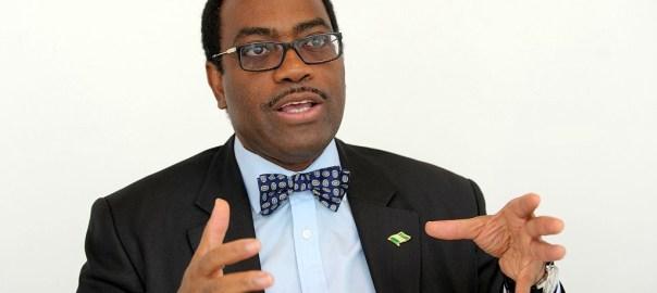 Akinwumi Adesina [Photo Credit: CNN]