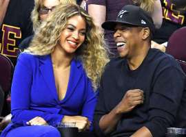 Beyonce and Jay Z [Photo: E! Online]