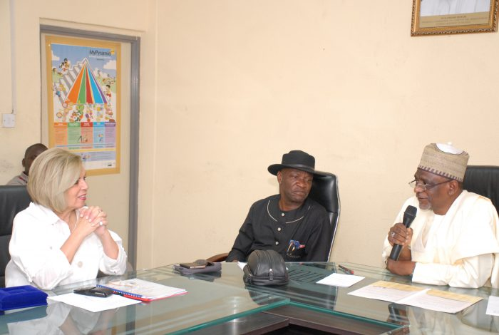 A press statement Friday, said the Minister of Education, Adamu Adamu, spoke when Khattab visited his office in Abuja.