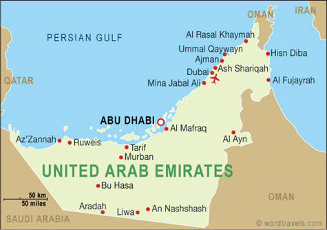 UAE Threatens Qatar with Economic Embargo