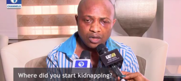 Billionaire kidnapper, Evans, reveals multi-million properties; victims' location
