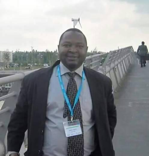 Aminu Bakare