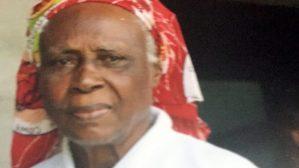 Late Mary Nta