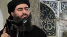 Islamic State leader Abu Bakr al-Baghdadi [Photo: BBC]