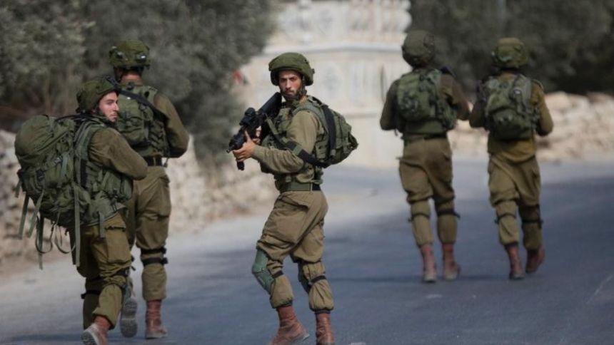 Israeli military [Photo: Fox News]