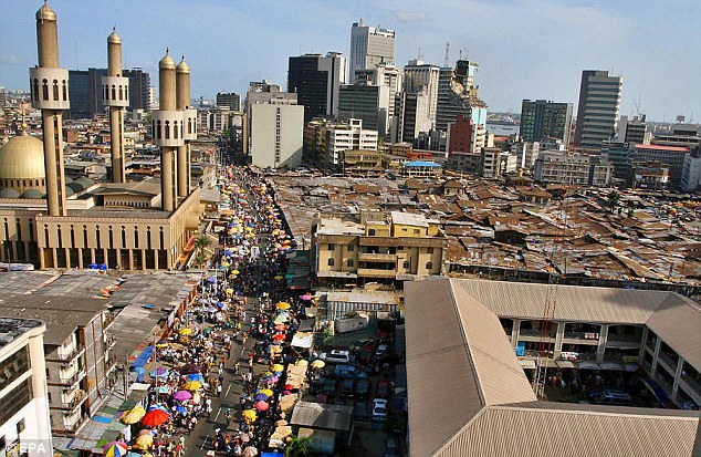 Angolan capital Luanda most expensive for expats: Mercer's study