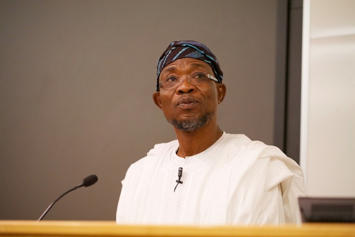 OsunDecides2018: Aregbesola releases N19.8 billion for workers' four month salary arrears