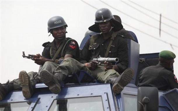 Kidnapped Nigeria Police DPO, four others rescued