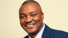 Nasarawa State Deputy Governor, Silas Ali Agara