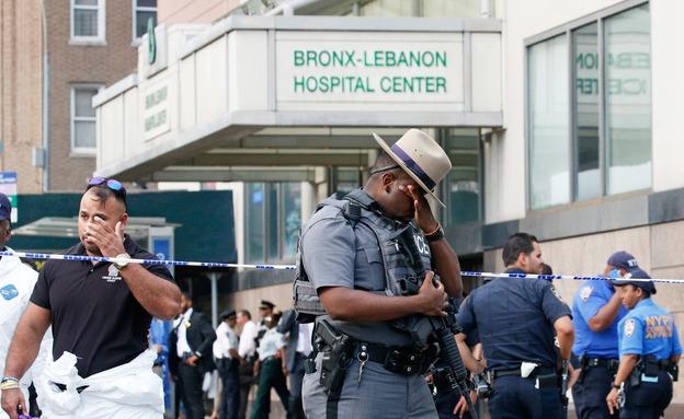 Bronx-Lebanon Hospital Centre, New York [Photo credit: JerusalemOnline]