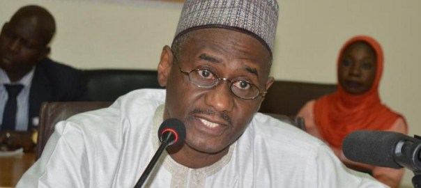 Former Executive Secretary of the National Health Insurance Scheme, Usman Yusuf [Photo: Concise News]