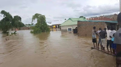 15 die in 2 months in Cross River flooding