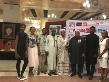Art exhibition to raise awareness on Hepatisis B holds in Abuja