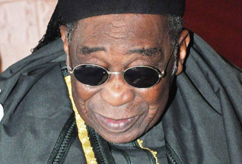Elder statesman Maitama Sule is dead