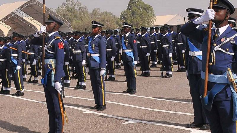 [Photo credit: Guardian Newspaper PIC.3.-PASSING-OUT-PARADE-OF-NIGERIAN-AIR-FORCE-BASIC-MILITARY-TRAINING-COURSE-IN-KADUNA]