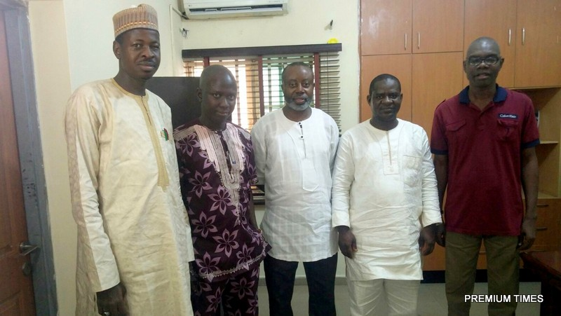 PREMIUM TIMES partners AFRICMIL on whistle-blowing project