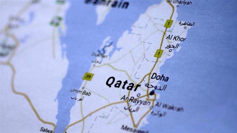 Gulf countries cut demands for qatar revoke deadlines reports qatar gumiabroncs Images