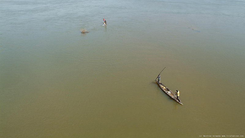 River Niger [Photo Credit: Freedom Online]