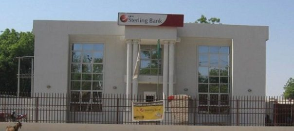 Sterling Bank [Photo: guardian.ng]