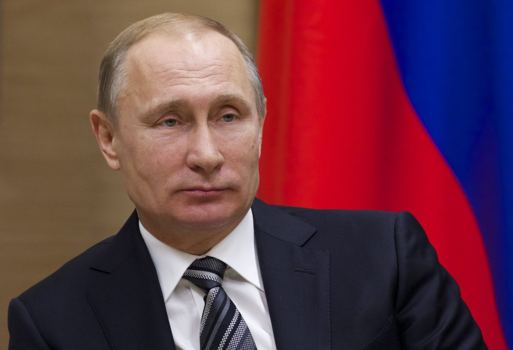 Mr Putin's own human rights council last week condemned the parliament's attempt to create such legislation, saying it would violate Russia's constitution.
