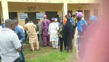 Osun by-election: APC, PDP candidates confident of victory