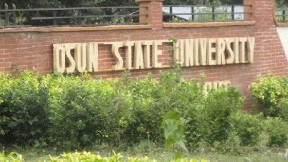 Osun State University (UNIOSUN). Photo: Premium Times