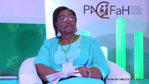 Beatrice Eluaka