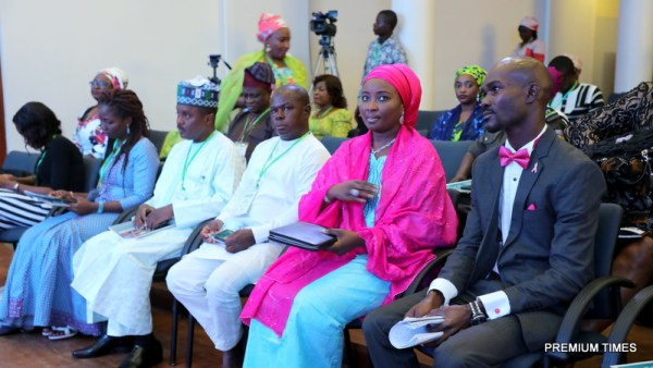 Arrival of her excellency Dr. Zainab Shinkafa Bagudu, Wife of the Executive Governor of Kebbi State, founder Medicaid Cancer Foundation & CEO Medicaid Radiodiagnostics.