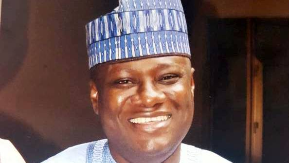Dr. Ibrahim Kana, Head Of Nigeria's National Medical Team to Hajj 2017