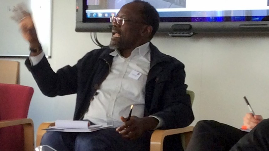 Abdulraufu Mustapha