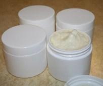 Bleaching cream