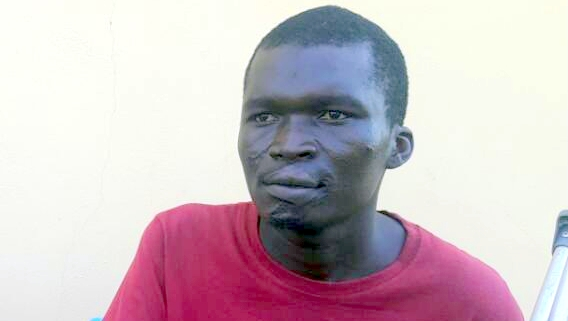 Boko Haram Commander Auwal Ismaeela