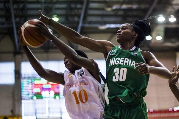 Cecelia Okoye