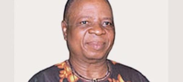 Ebenezer Babatope