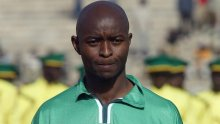 Former Super Eagles winger, Finidi George. [Photo credit: Connect Nigeria]
