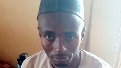 Gombe civil servant_Fraud