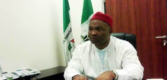 Supreme Court says Hope Uzodinma should replace Emeka Ihedioha as governor of Imo State