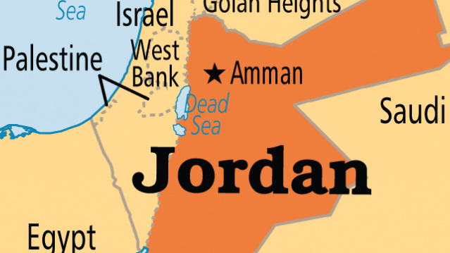 Showdown between Israeli, Jordanian lawmakers at border averted