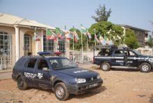 An APC secretariat [Photo: Legacy Reporters]