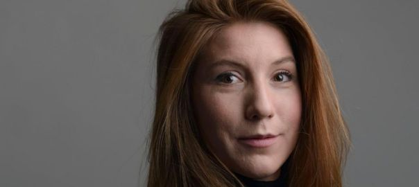 Kim Wall [Photo: Fox News]