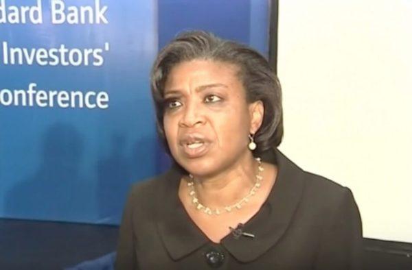 Director-General, Debt Management Office, DMO, Patience Oniha