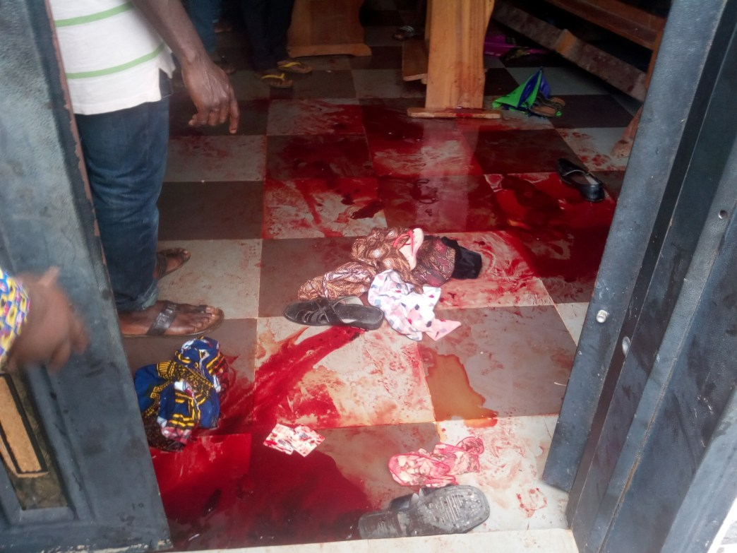 Anambra church shooting: Death toll rises, police confirm attack linked to Igbos living abroad