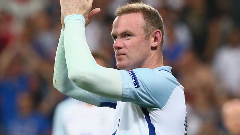 Rooney to quit Everton for MLS club