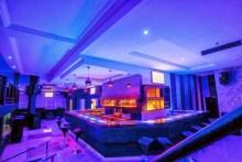 The Bank night club, Abuja