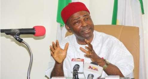 NIGERIA: Ogbonnaya Onu