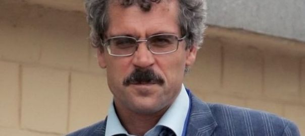Grigory Rodchenkov: declared wanted by Russia