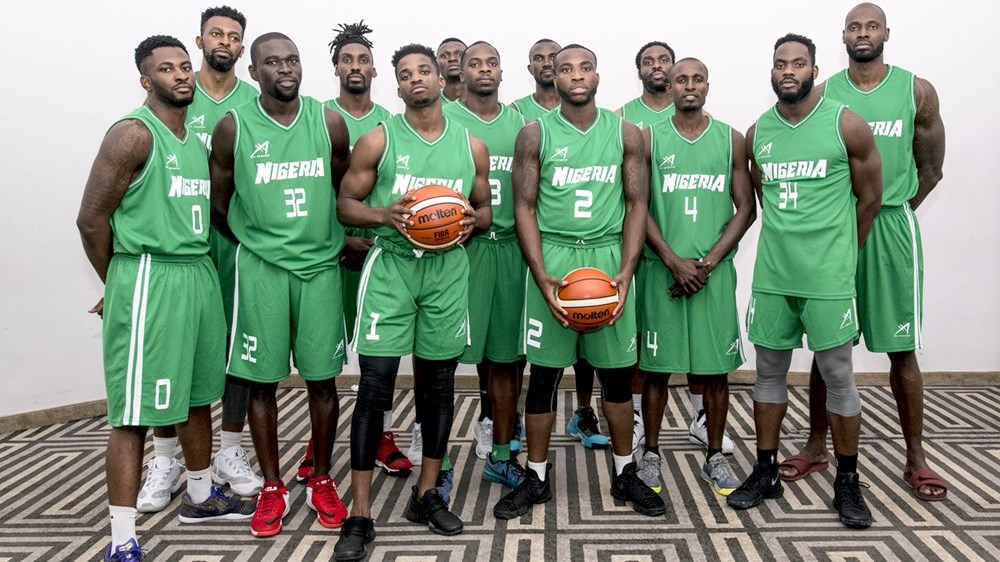 Tunisia crowned AfroBasket champions on home soil