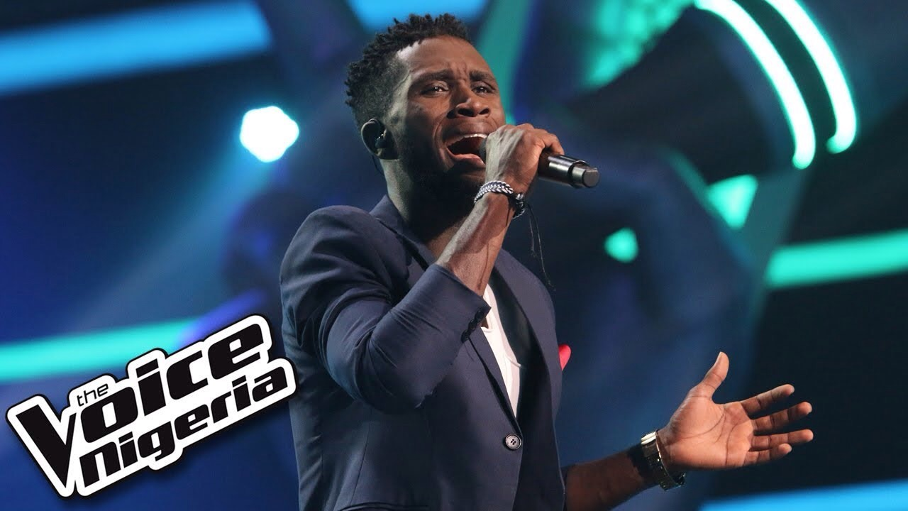 Idyl Wins The Voice Nigeria Season 2