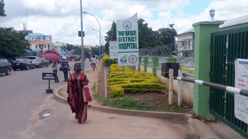 HEALTH WORKERS STRIKE: Abuja hospitals yet to comply
